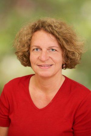 Ingrid Metzner