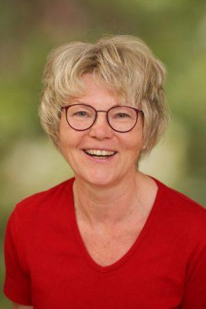 Christine Heidelberg