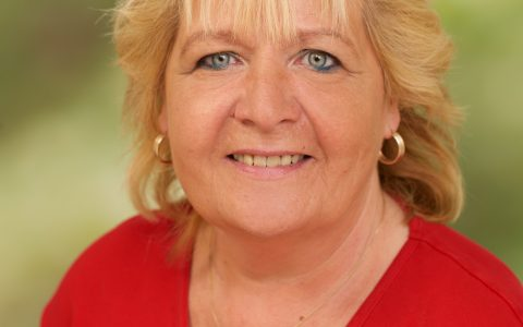 Ilona Wagenbach