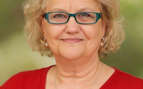 Brigitte Gröne